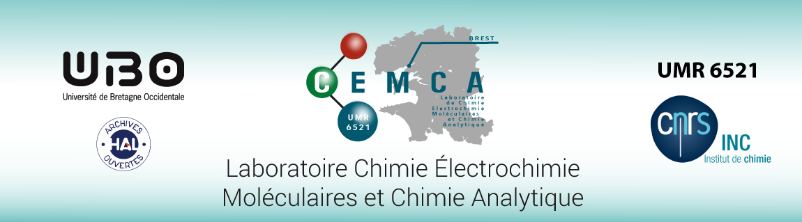 chimie electrochimie mol u00e9culaires et chimie analytique