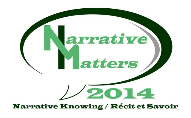 Narrative Matters 2014
